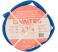 Теплоизоляция Супер Протект (22х4 мм; синий; 10 м) Valtec 82945