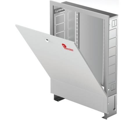 Купить коллекторный шкаф wester шрв-4 в Ижевске - цены, отзывы, характеристики, доставка, гарантия, инструкция