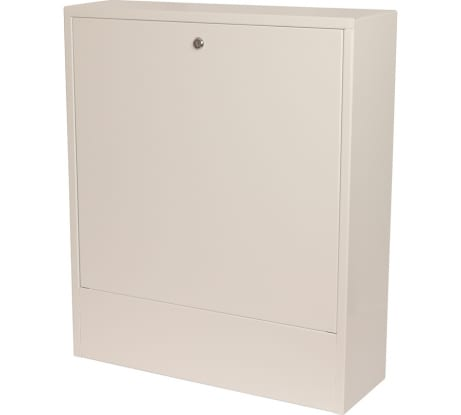 Распределительный наружный шкаф STOUT 6-7 выходов ШРНУ-180-2 651х180х550 SCC-0003-000067 в Челябинске - купить, цены, отзывы, характеристики, фото, инструкция