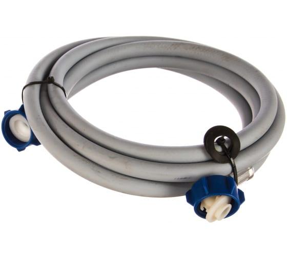 Купить заливной шланг профитт 2,5 м 4827929 в Саратове - цены, отзывы, характеристики, доставка, гарантия, инструкция