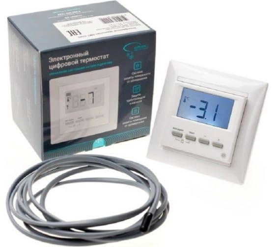 Термостат встраиваемый SPYHEAT SMT-522D в Туле - цены, отзывы, доставка, гарантия, скидки