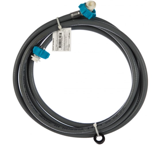 Купить заливной шланг зип-флекс 4 м ис.100331 в Саратове - цены, отзывы, характеристики, доставка, гарантия, инструкция