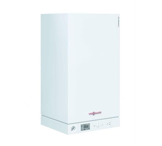 Настенный газовый котел Viessmann Vitopend 100-W, 29.9 кВт, закрытая камера сгорания, одноконтурный 7571695 в Перми - купить, цены, отзывы, характеристики, фото, инструкция