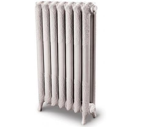 Чугунный радиатор Demrad Retro 500/180 сек.7 - цена, отзывы, характеристики, фото - купить в Москве и РФ