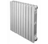 Чугунный радиатор Toprak 3/350 сек.5