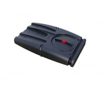 Комплект Бак для душа Rostok 80 литров с подогревом и установочной опорой 208.0080.899.000