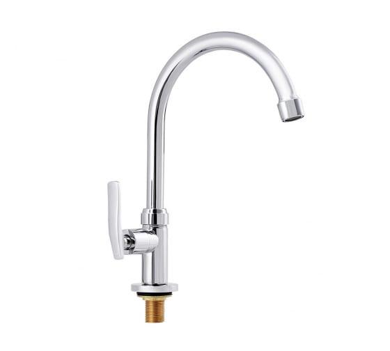 Кран для холодной воды Профсан ПСМ тип Кр-ЦБА PSM-905-89 - цена, отзывы, характеристики, фото - купить в Москве и РФ