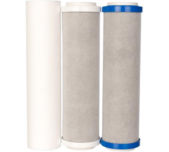 Купить комплект модулей сменных фильтрующих аквафор рр5-в510-02-07 в Пензе - цены, отзывы, характеристики, доставка, гарантия, инструкция