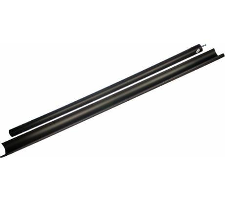 Комплект водосточной системы Murol ПВХ коричневый K2-L6H3B в Санкт-Петербурге купить по низкой цене: отзывы, характеристики, фото, инструкция
