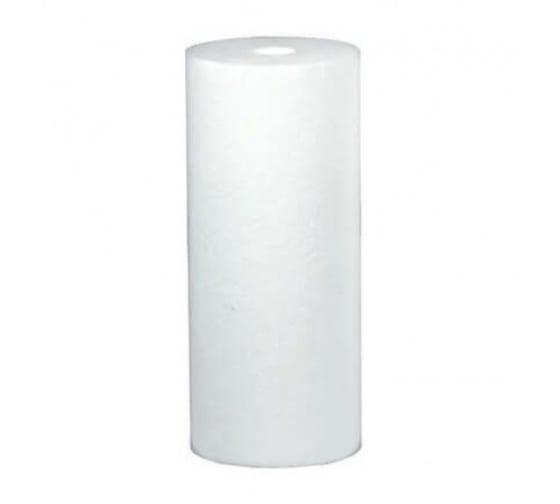 Картридж для горячей воды из вспененного полипропилена 10 микрон 10BB АКВА ПРО ЭФГ10ВВ 472 - цена, отзывы, характеристики, фото - купить в Москве и РФ