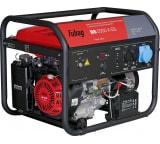 Бензиновая электростанция с электростартером и коннектором автоматики FUBAG BS 5500 A ES 838756