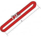 Кольцевой ремень для крепления груза КантаПлюс Рэтчет 75 мм/8.0м