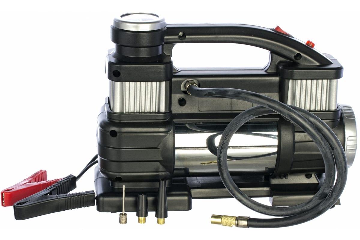 Фото автомобильного компрессора Gigant GAC-60
