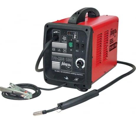 Сварочный полуавтомат Fubag TSMIG 150 - доступная цена, отзывы, описания и характеристики, фото