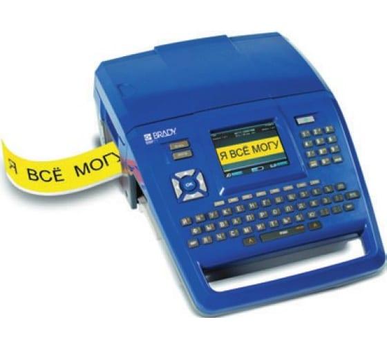 Принтер BRADY BMP71 brd198644 1