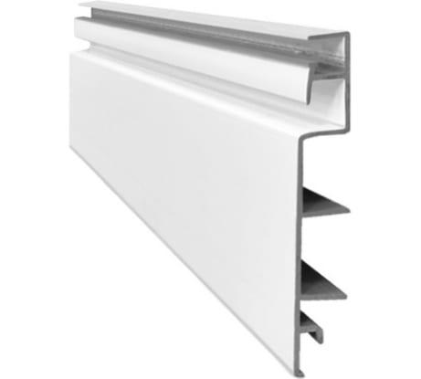Купить универсальную серую слэт-панель (экономпанель) 200см esse sp200g в Ижевске - цены, отзывы, характеристики, доставка, гарантия, инструкция