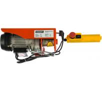 Электрическая таль Gigant TFS-125-12