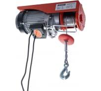 Электрическая таль Gigant TFS-250-12