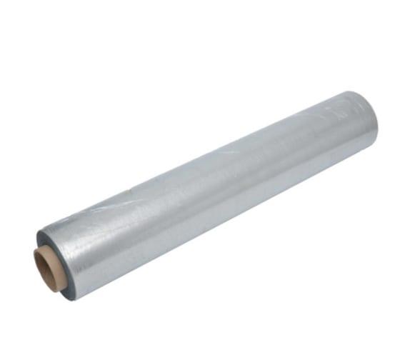 Купить стрейч пленка второй сорт пакполимер серая 500мм 1200гр 23мкм в Калуге - низкие цены, отзывы, быстрая доставка, гарантия