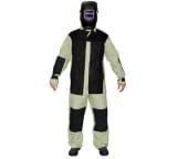 Комбинированный костюм сварщика ДУГА р.112-116, рост 170-176 7290014