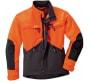 Куртка Stihl DYNAMIC антрацит/оранжевый, р.М 00008850952