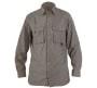 Рубашка Norfin COOL LONG SLEEVES GRAY 02 р.M 651102-M