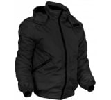 Куртка Факел Бомбер черная, р. 52-54, 170-176 см 87468922.005