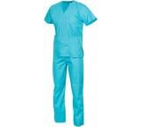 Смесовый костюм хирурга Факел бирюзовый, р. 48-50, 170-176 см 87451859.002