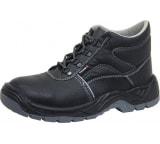 Кожаные ботинки Факел ГРАНИТ МН черные, р.43 87456810.009