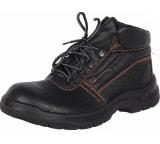 Кожаные ботинки Факел ОНИКС черные, р.42 87459323.007