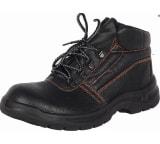Кожаные ботинки Факел ОНИКС МН черные, р.43 87459324.005