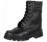 Ботинки Факел ОМОН хром ИМ черные, р. 43 50492000.015