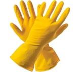 Хозяйственные латексные перчатки Авангард-спецодежда р. L 20279