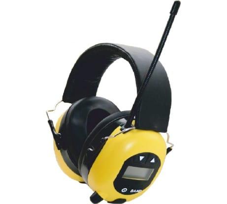 Противошумные наушники РОСОМЗ СОМЗ-7 RADIO 60700 в Краснодаре - купить, цены, отзывы, характеристики, фото, инструкция