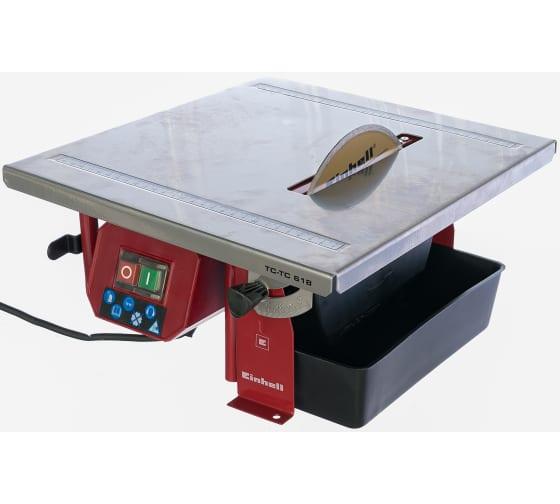 Купить резчик для керамической плитки и камня einhell tc-tc 618 4301180 в Саратове - цены, отзывы, характеристики, доставка, гарантия, инструкция