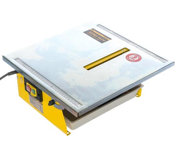 Электрический плиткорез Энкор Корвет 461М 94611 - цена, отзывы, характеристики, фото - купить в Москве и РФ