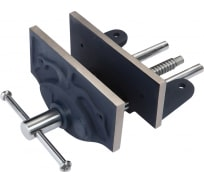 Столярные винтовые тиски Wilton WWV/150 65016EU 150х120