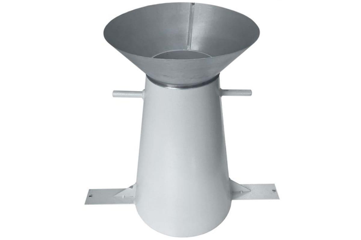 конус для проверки бетонной смеси