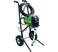 Окрасочный аппарат безвоздушного распыления Калибр АБР-650 00000049778