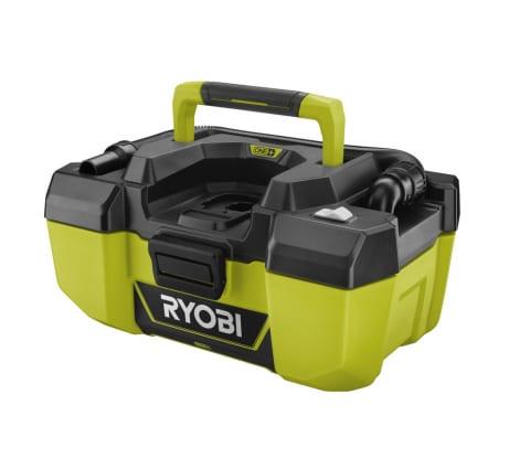 Технический пылесос Ryobi ONE+ R18PV-0 5133003786