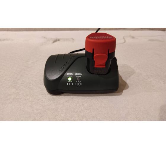 Зарядное устройство LC 40 (10.8 В) Metabo 627064000 10