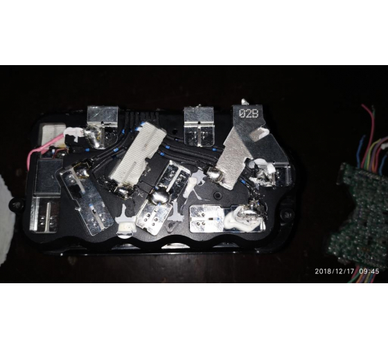 Аккумулятор (54/18 В; 6.0 А*ч; Li-Ion) DEWALT DCB546 12
