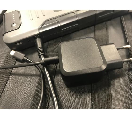 Пуско-зарядное устройство для аккумуляторов BERKUT JSL-20000 5