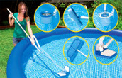 Для чистки бассейнов